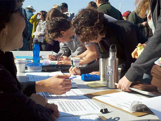 Volunteer Opportunities in Santa Cruz County Internships