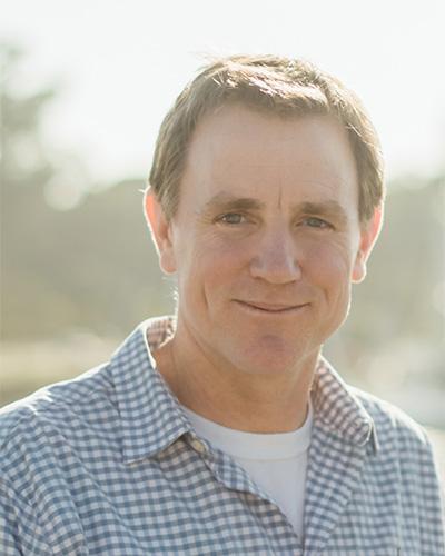 Tim Carson