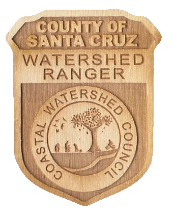 Coastal Watershed Rangers Badge