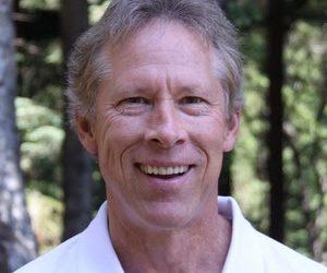Supporter Spotlight: Jim Weisenstein
