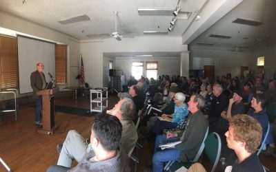 3rd Annual State of the San Lorenzo River Symposium Focused on Flow