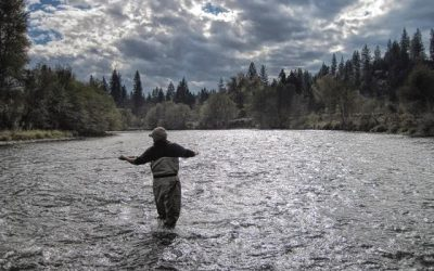Fly Fishing and Our Waters