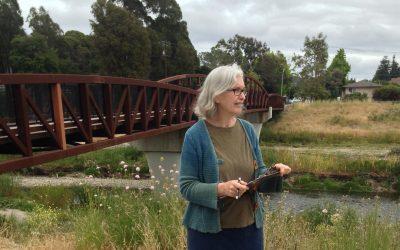 Riverwalk Reflections by Rachel McKay