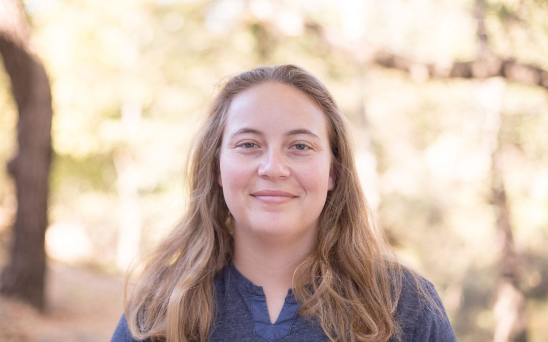 Meet Lindsey, CWC Environmental Educator