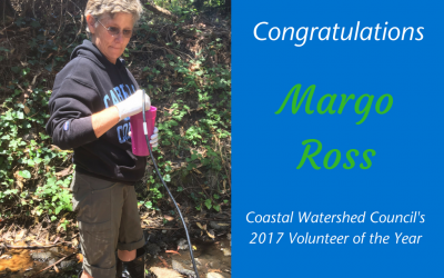 CWC announces 2017 Volunteer of the Year