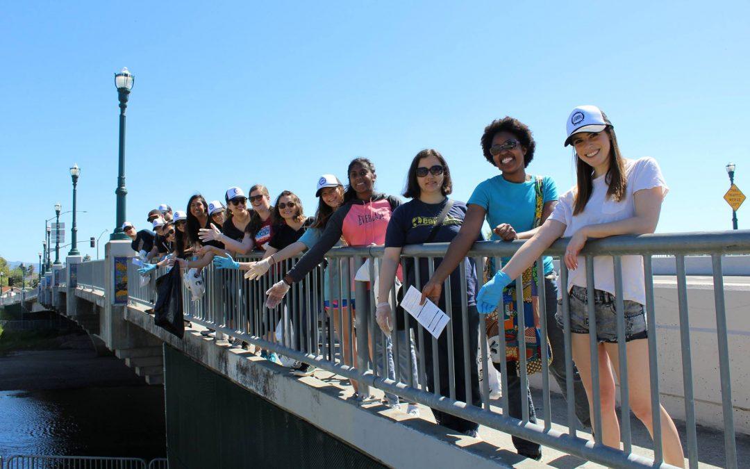 Environmental Leaders Fellowship Application Open