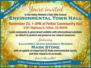 environmental town hall