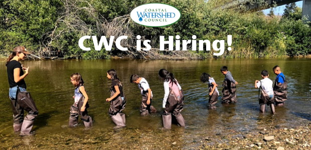 CWC is Hiring an After-School Educator