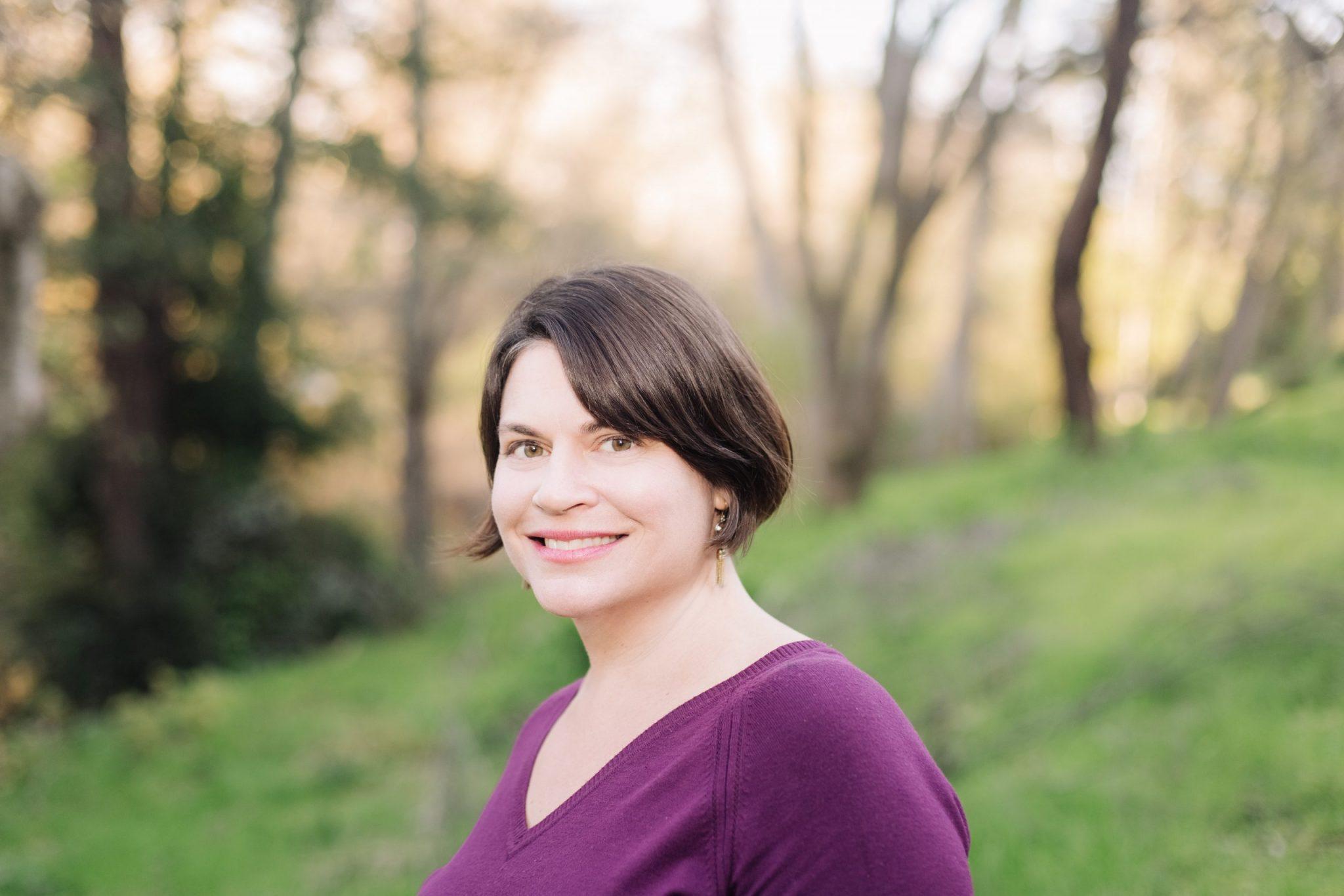 Candice Stenstrom