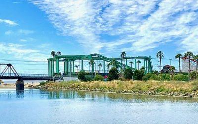 San Lorenzo River Scavenger Hunts