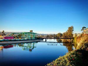 State of the San Lorenzo River