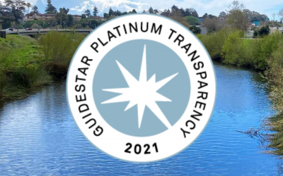 Guidestar Platinum Seal of Transparency Awarded to CWC