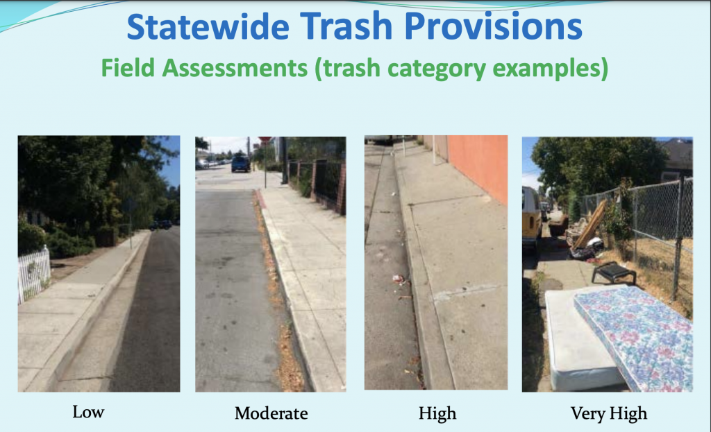 statewide trash provisions